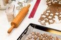 Free Cookies Stock Photo - 33572570