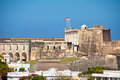 Free El Morro Royalty Free Stock Photos - 33579218