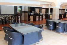 Free Retro Restaurant Resort Royalty Free Stock Photos - 33570008
