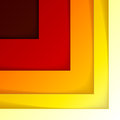 Free Abstract Red, Orange And Yellow Triangles Royalty Free Stock Photography - 33585977