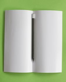 Free Notepad Stock Images - 33581674