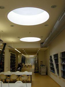 Free University Library Stock Photos - 33599553