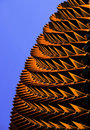 Free Cascading Spikes Stock Images - 3360214