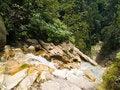 Free Waterfall S Edge Royalty Free Stock Photos - 3360708