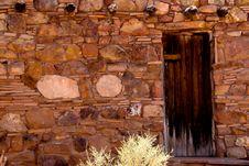 Free Stone Shack Stock Images - 3360194