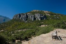 Free The Great Meteora Royalty Free Stock Photos - 3360288