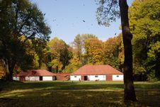 Free Autumn Fall Stock Photography - 3361442