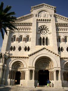 Free Monaco Stock Photo - 3362290
