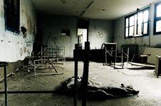 Free Broken Furniture Stock Images - 3362594