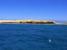 Free Island Royalty Free Stock Photo - 3364335