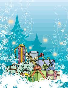 Free Winter Holiday Series Stock Photos - 3364883
