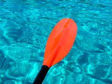 Free Shining Water Royalty Free Stock Image - 3364886