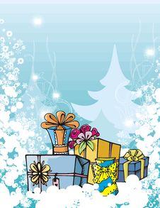 Free Winter Holiday Series Stock Photo - 3365170