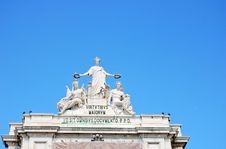 Free Lisbon Stock Photography - 3365202