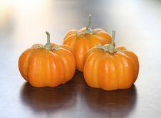 Free Pumpkin - Halloween Royalty Free Stock Photos - 3365808