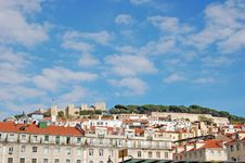Free Lisbon Royalty Free Stock Images - 3367119