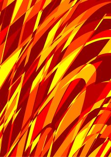 Free Red Abstract Background Stock Photos - 3369323