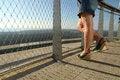 Free Sexy Legs Mini Skirt Stock Photography - 33609292