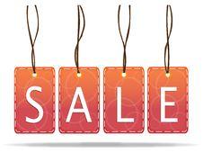 Free Vector Sale Stock Image - 33608911