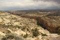 Free Scenic View To Canyon. Grand Staircase-Escalante, Utah, USA Stock Photo - 33611280