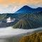 Free Bromo Mountain In Tengger Semeru National Park Royalty Free Stock Photo - 33612985