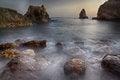 Free Rocks In Ocean Stock Photography - 33647232