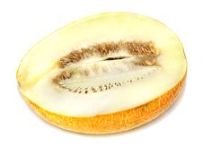 Free Yellow Melon Stock Images - 33644984