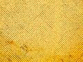 Free Yellow Tiled Wall Stock Image - 33653941