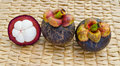 Free Mangosteen Royalty Free Stock Images - 33662659