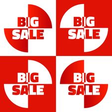 Free Big Sale  Elements Stock Image - 33695791