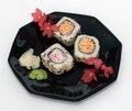 Free Sushi 5575 Royalty Free Stock Photography - 3372997