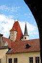 Free Renaissance Castle Stock Photography - 3374332