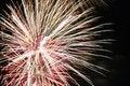 Free Bright White Fireworks Stock Photo - 3376030
