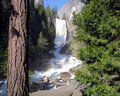 Free Vernal Falls Stock Photography - 3378772
