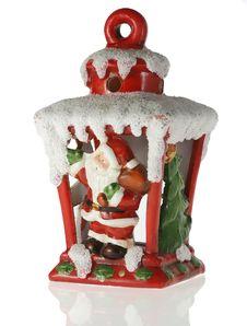 Free Christmas Toy Stock Photos - 3370403