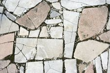 Free Marble Mosaic Stock Photos - 3374063