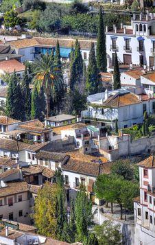 Free Early Spanish Morning Stock Photo - 3375380