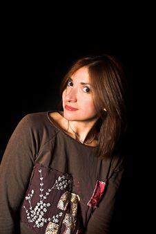Free Fashion Shot Stock Photos - 3378303