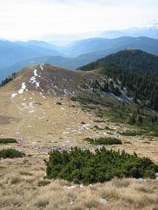 Free Mountains 10 Stock Photo - 3378440