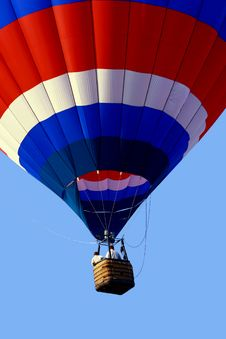 Free Hot Air Balloon Royalty Free Stock Images - 3379699