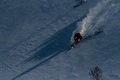 Free Freeride On  Kamchatka Stock Images - 33700054