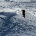 Free Freeride On  Kamchatka Stock Photos - 33700103
