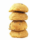 Free Tower Tasty Bun Royalty Free Stock Photos - 33700138