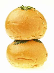 Free Double Mayo Bread Royalty Free Stock Photo - 33700395