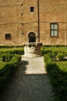 Free Ferrara. Italy Stock Images - 33705584