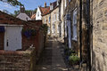 Free Robin Hoods Bay Royalty Free Stock Image - 33712746