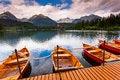 Free Lake Royalty Free Stock Photography - 33717527