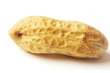 Free Peanuts Stock Photography - 33710222