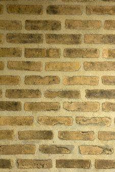 Free Texture Of Old Brick Wall Royalty Free Stock Photo - 33710445