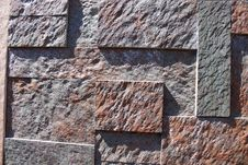 Free Brick Wall Background Texture Stock Photo - 33717060